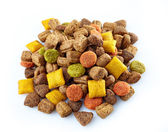 Pets food — Stock Photo