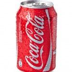 ������, ������: Wet Can of Coca Cola
