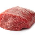 vers rauw vlees — Stockfoto #44777249
