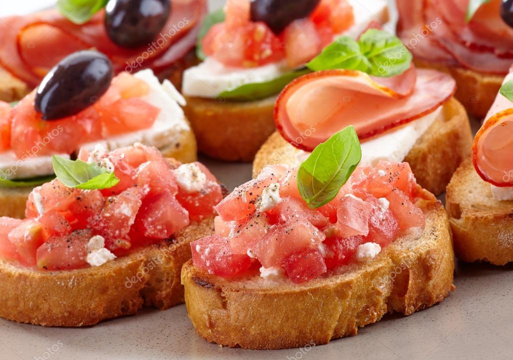 Tapas cuisine espagnole photographie magone 46674943 - Cuisine espagnole tapas ...