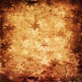 Retro hvězdném pozadí — Stock fotografie