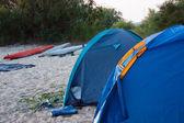 Kampı — Stok fotoğraf