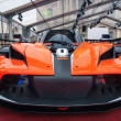 Concept KTM XBOW - Stock Photo