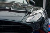 Aston Martin Vanquish — Stock Photo