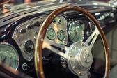 Salong retromobile 2013 — Stockfoto