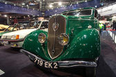 Salon RetroMobile 2013 — Stock Photo