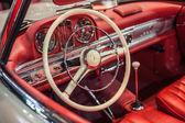 Salone retromobile 2013 — Foto Stock