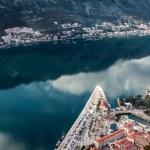 ������, ������: Bay of Kotor Montenegro Boka kotorska