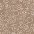 Seamless pattern with gears — Stock Vector #29416133
