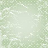 Starý papír textury — Stock vektor