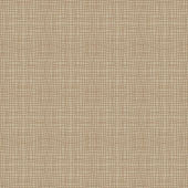 Seamless beige fabric texture — Stock Vector