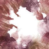 Streszczenie tło akwarela — Zdjęcie stockowe