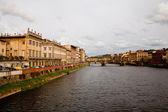Arno — Stock fotografie