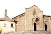Vieja iglesia — Foto de Stock