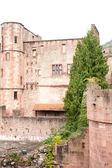 Heidelberg castle — Foto de Stock