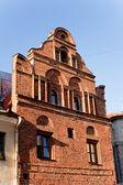 Edificio antiguo — Foto de Stock