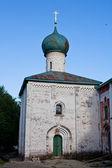 Kirillov abbey — Stock Photo