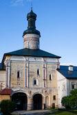 Kirillov abbey — Foto de Stock