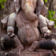 Stock Photo: Ganesh image