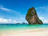Fantastic tropical beach — Stock Photo