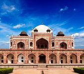Humayun Tomb, India — Stock Photo