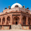 Humayun's Tomb. Delhi, India — Stockfoto