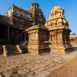 Airavatesvara Temple, Darasuram — Stock Photo #13631807