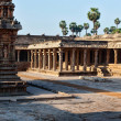 Airavatesvara Temple, Darasuram - Stock Photo