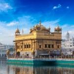 Golden Temple, Amritsar — Stock Photo #25475619