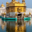 Golden Temple, Amritsar — Stock Photo #25475805