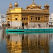 Golden Temple, Amritsar — Stock Photo #25475865
