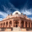 Humayun's Tomb. Delhi, India — Stockfoto #25476169