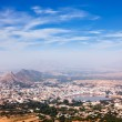 Stock Photo: Holy city Pushkar. . Rajasthan, India