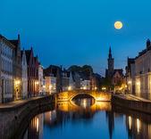 Bruges (Brugge), Belgium — Stock Photo