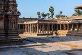 Airavatesvara Temple, Darasuram — Stock Photo