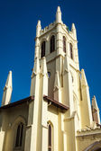 Church in Shimla — Stock Photo