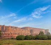 Agra Fort — Stock Photo