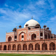 Humayun's Tomb. Delhi, India — Foto de Stock   #34470899