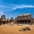 Mahabalipuram, Tamil Nadu, South India — Stock Photo
