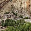 Stock Photo: Hemis gompa, Ladakh, India