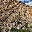 Hemis gompa, Ladakh, India — Stock Photo