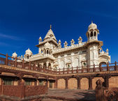 Jaswanth Thada mausoleum — Stock Photo