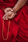 Tibetan Buddhism — Stock Photo