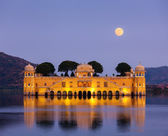 Jal Mahal. Jaipur, Rajasthan, India — Stock Photo