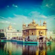 Golden Temple, Amritsar — Stock Photo #44919559