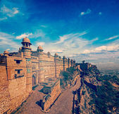 Gwalior Fort — Stockfoto