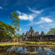Bayon temple, Angkor Thom, Cambodia — Stock Photo #44921381