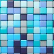 Abstract background of multicolored colorful cubes — Stock Photo #44920165