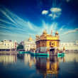 Golden Temple, Amritsar — Stock Photo #44920191
