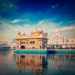 Golden Temple, Amritsar — Stock Photo #44921851